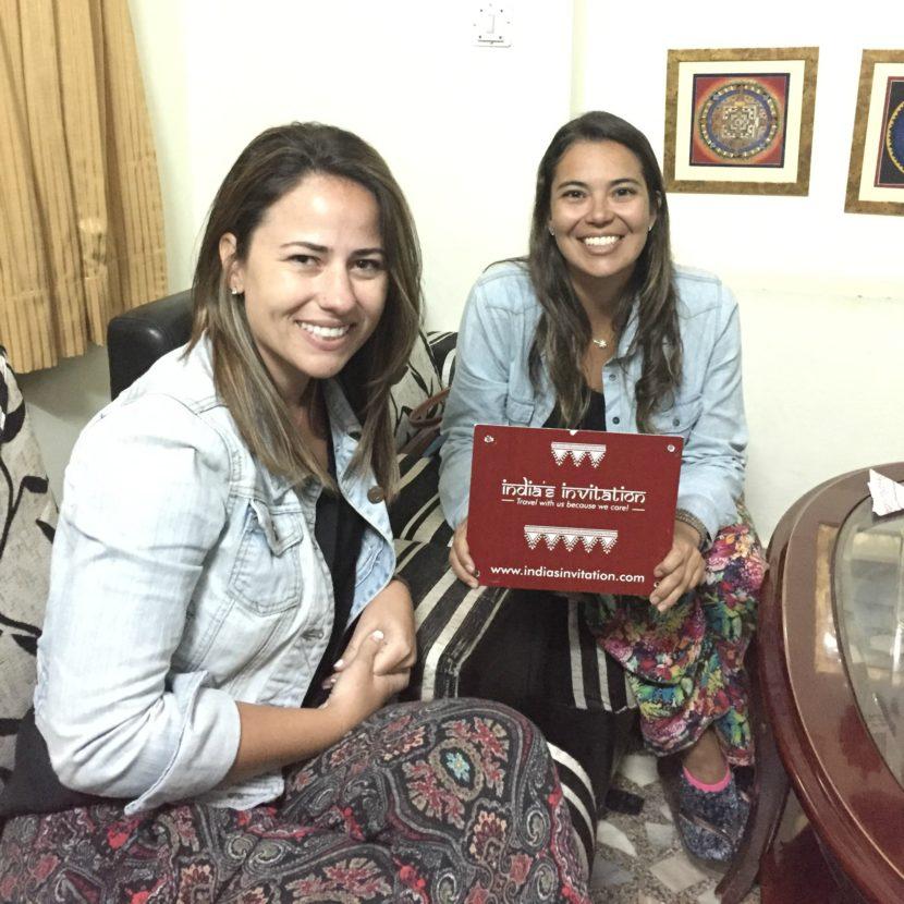 Información sobre visado para viajar desde Colombia a India