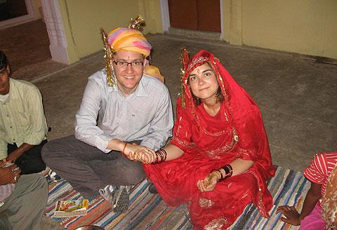 Viaje a India en septiembre 2017