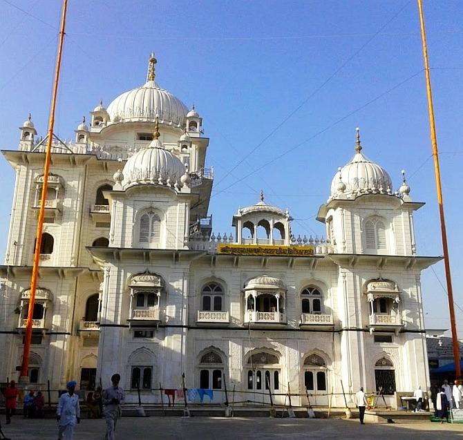 Viaje a Patna