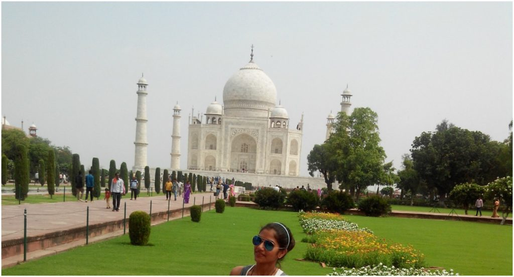 Vacaciones en el norte de la India