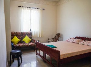 accomodation in india