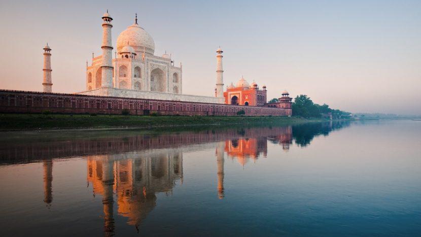 Lo mejor de India