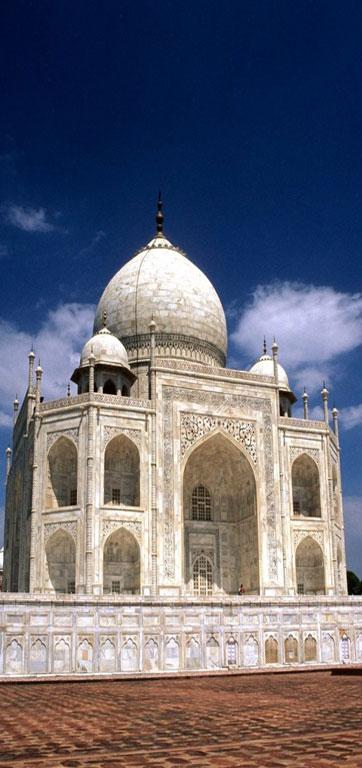 Taj Mahal: Lo mejor de India