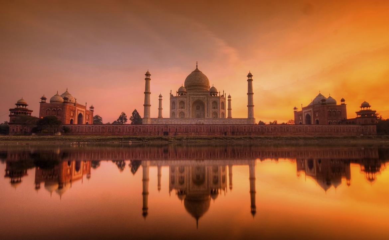 Información sobre visado para viajar desde México a la India