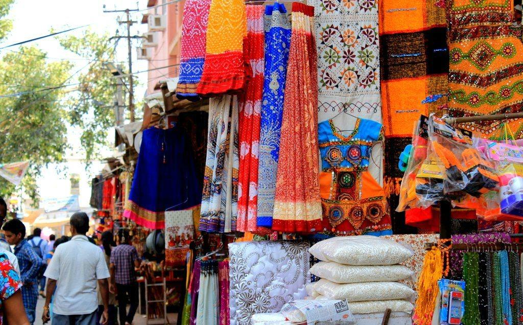 Estafas de turismo en India