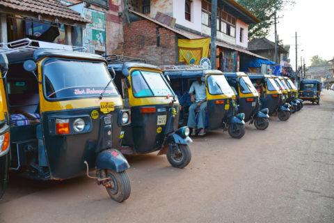 Consejos para mujeres que viajan a India