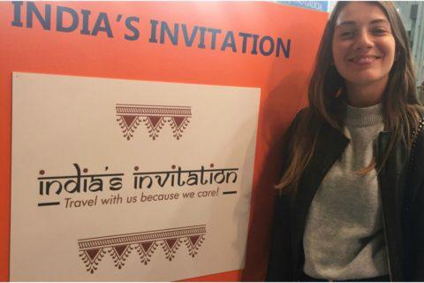 Estudiantes Viajando Barato Por La India