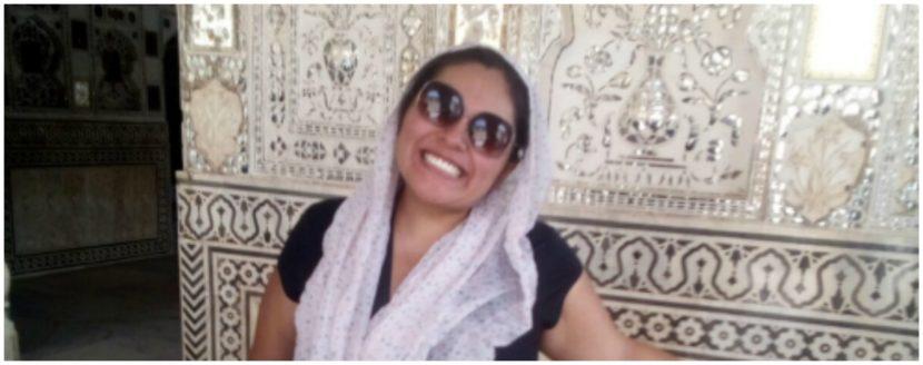 Mi experiencia en India 1