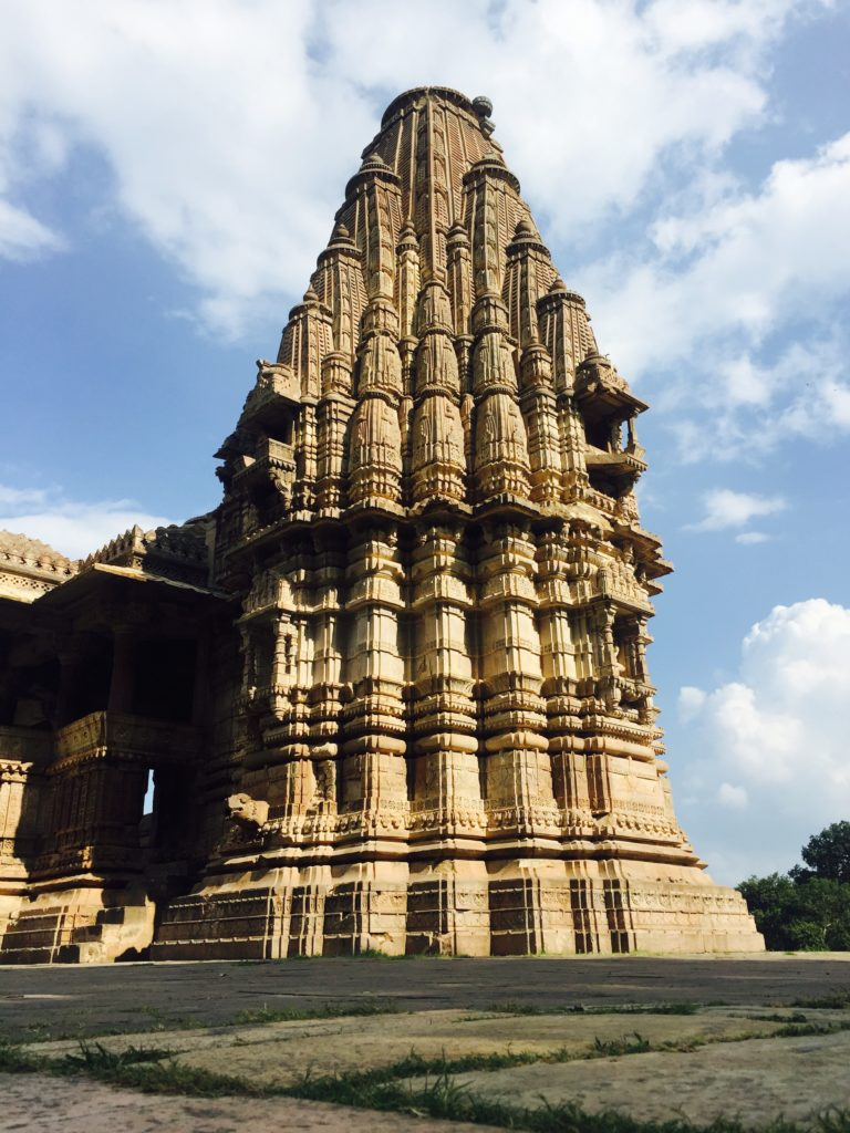 La Fortaleza de Bhangarh