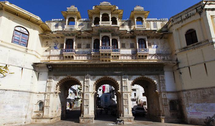 Bagore Ki Haveli : Los mejores sitios qué ver en Udaipur