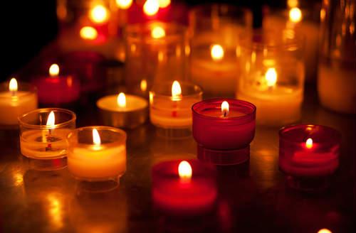 Los 7 Mejores lugares en India donde celebrar el Diwali