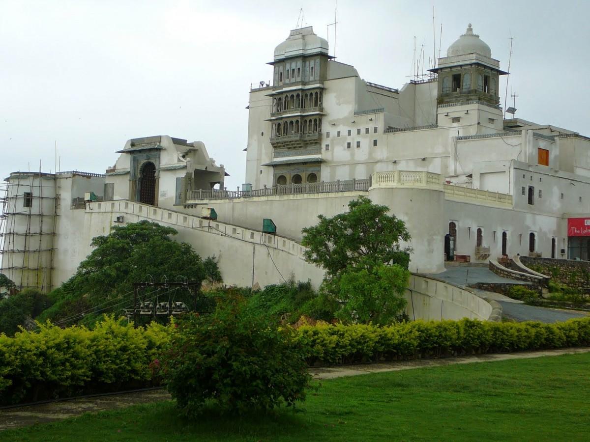 Sajjan Garh Palace(Monzón Palace) : Qué ver en Udaipur