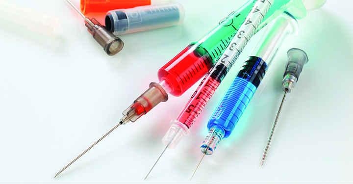 Viaje a India Vacunas