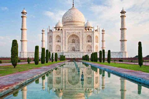 Viaje a Jaipur y Agra