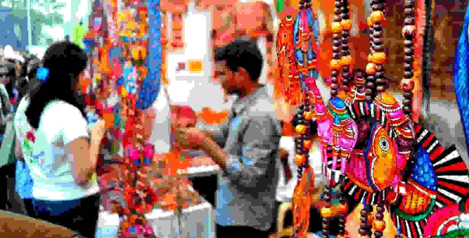 Donde comprar en Jaipur