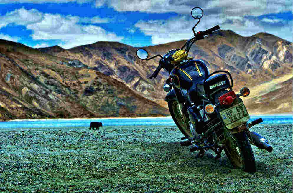 10 Razones para viajar a India