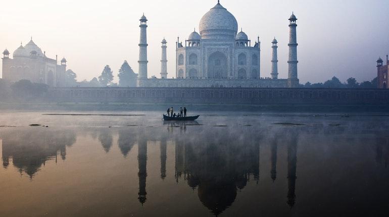 Viaje a India con Agencia Local