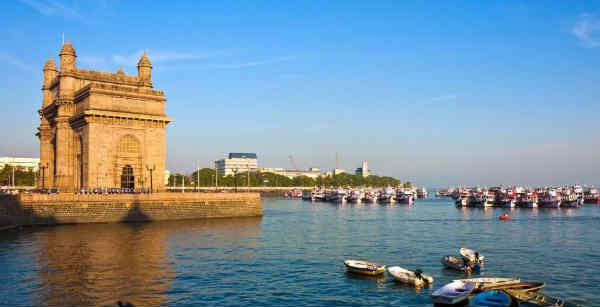 Viaje a la india enero 2018
