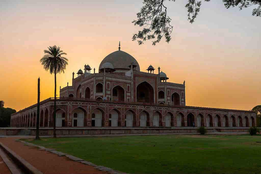 Consejos para conocer la India de la mejor manera
