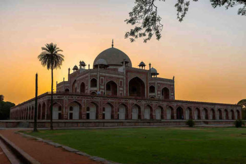 Viajar a India en Octubre 2018