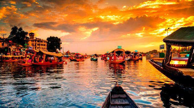 Viajar a India en Enero 2019