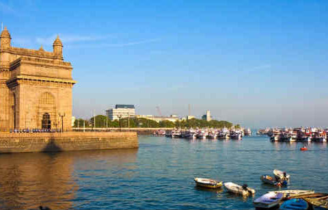 Viajar a india en Mayo 2018