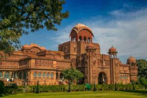 Viaje a India en 2019