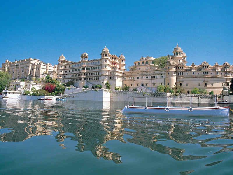 Viaje a la India en dos semanas