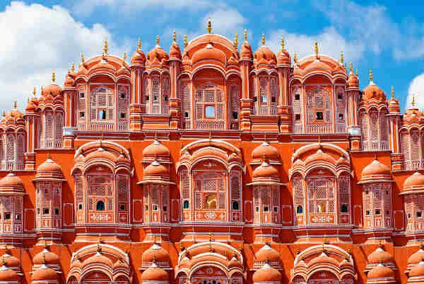 Atracciones turisticas en Jaipur