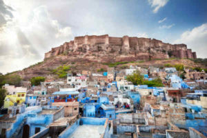 Cosas que hacer en Jodhpur