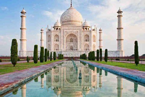 Guía de Viaje de India