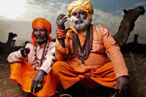 Los mejores lugares para visitar en Pushkar