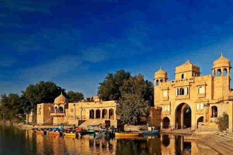 Lugares populares para visitar Cerca de Jaisalmer