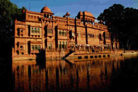 Lugares populares para visitar cerca de Bikaner