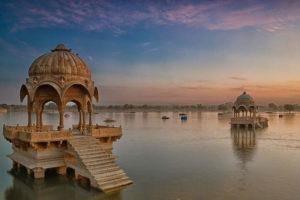 Mejores lugares para visitar en jaisalmer