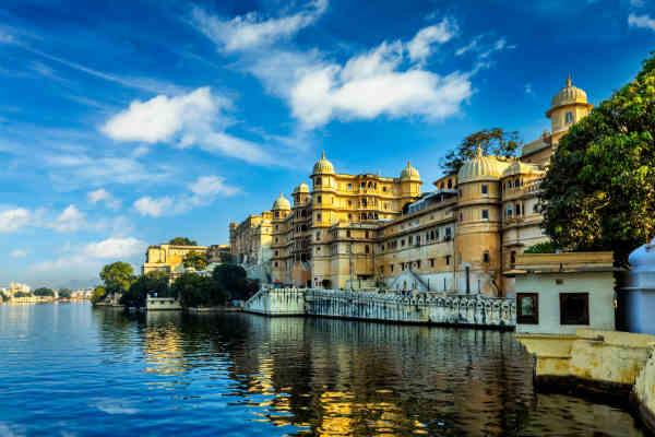 Los mejores destinos en India