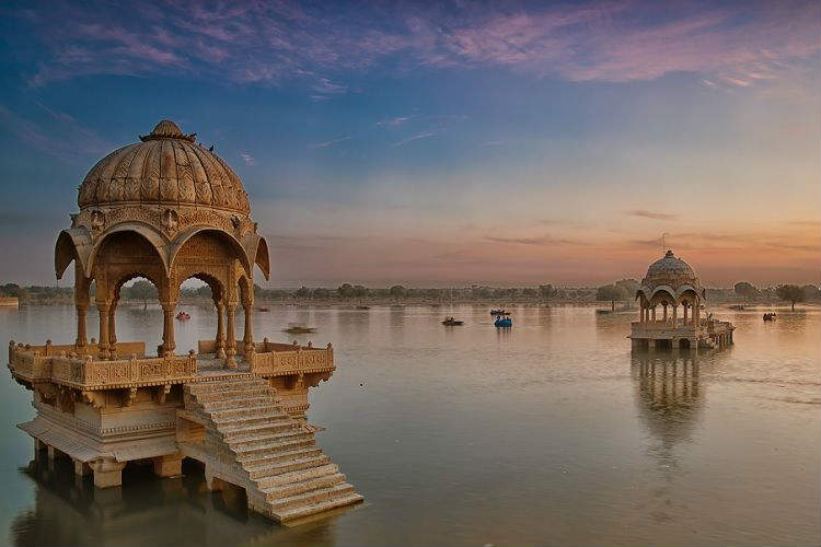 Cosas que hacer en Jaisalmer