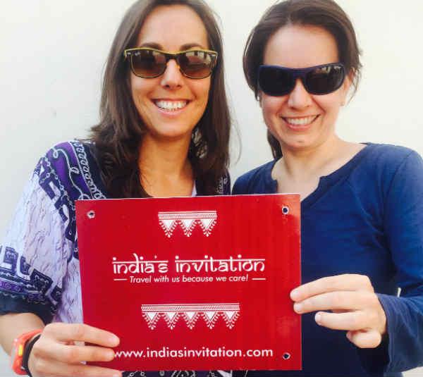 Es seguro para una mujer viajar a la India