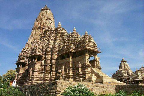Los mejores lugares para visitar en Khajuraho