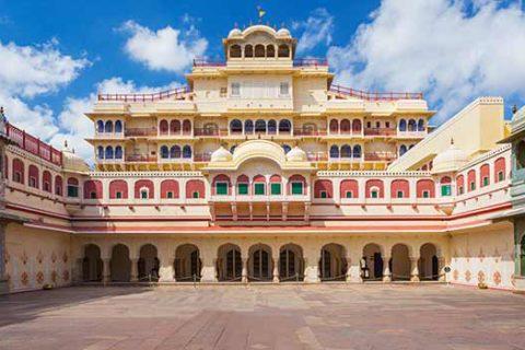 Los mejores sitios para visitar en Rajasthan