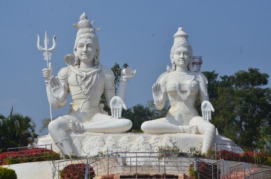 Lugares para visitar en Andhra Pradesh