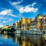 Mejores lugares para visitar en invierno en india
