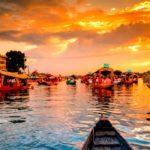 Mejor lugares para visitar en invierno en India