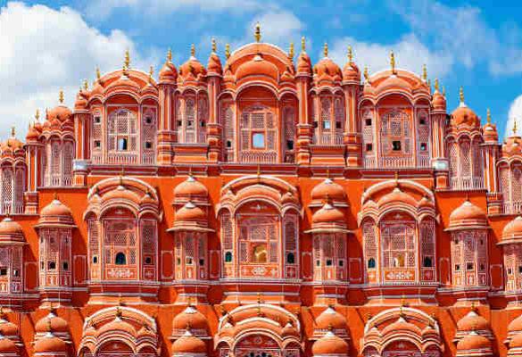 Mejores lugares para visitar en Rajasthan