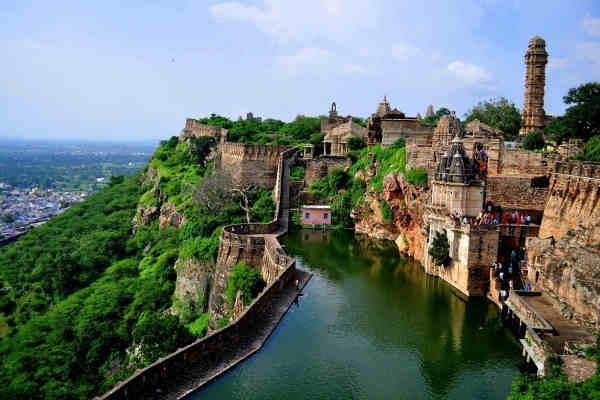 Excursion de un dia desde Delhi