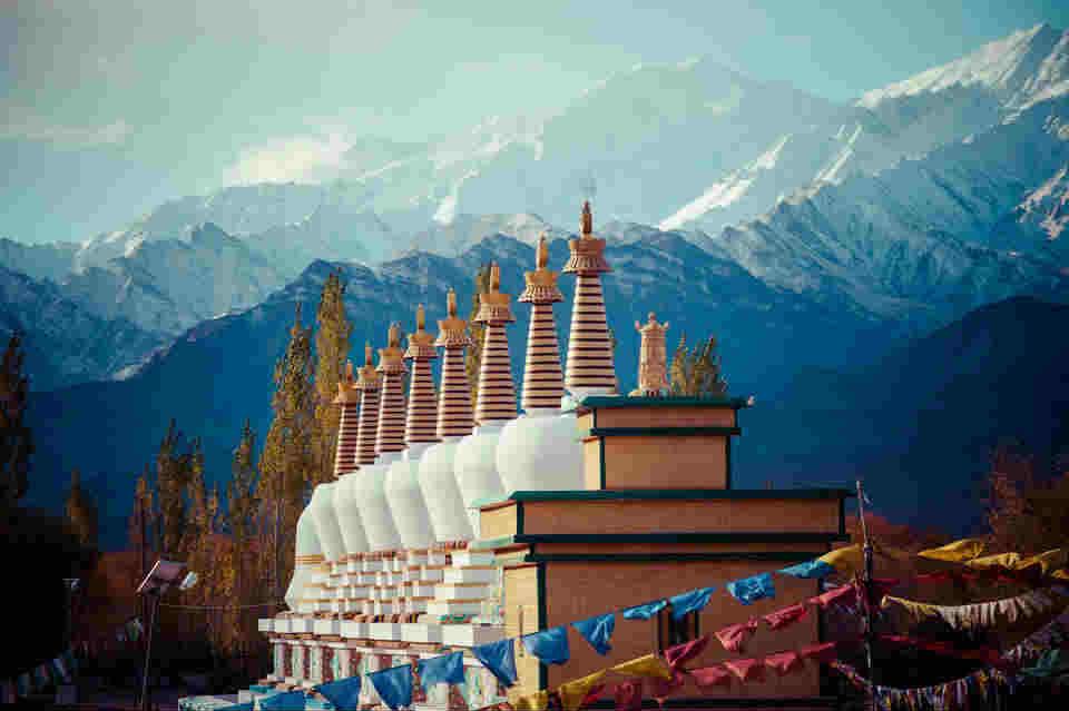Consejos de viaje para mantenerse saludable en Nepal