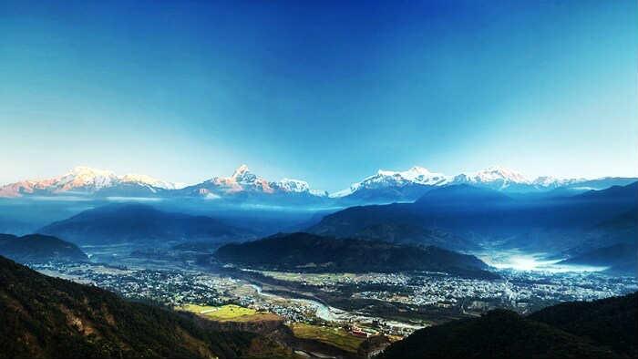 Mejores lugares para visitar en Himachal Pradesh