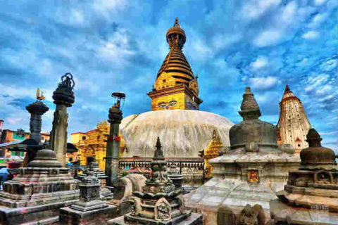 Viaje a la India Nepal