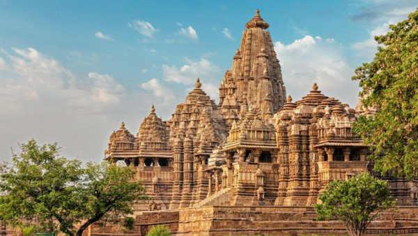 Visita en Madhya Pradesh