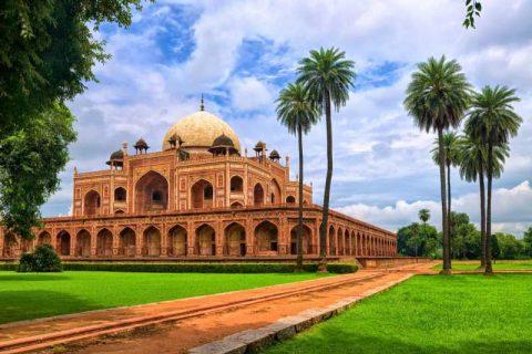 Atracciones turísticas en India